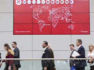 The Frozen Food Industry Meets up in Cologne for Anuga