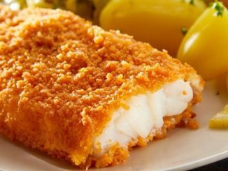 Germany and UK Lead Sales of Breaded Fish
