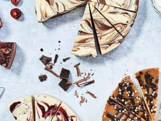 Country Range Debuts New Frozen Cake Range