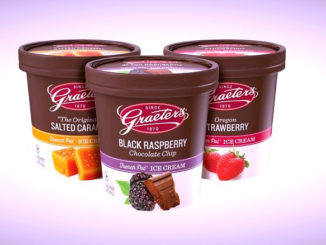 Graeter's Ice Cream Unveils New Packaging