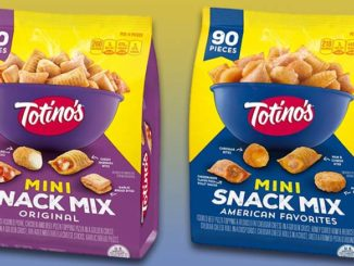 Totino's Expands Frozen Snack Range with Two New Variety Packs