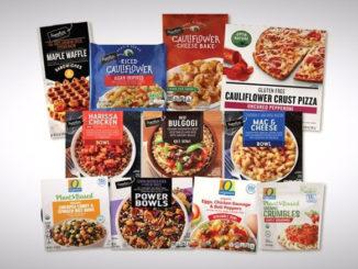 Albertsons Revamps Own Brands Frozen Food Range