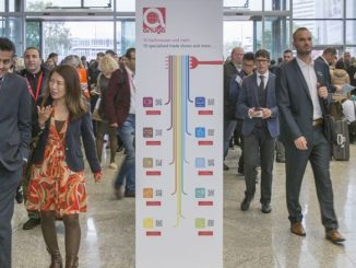 Anuga's iFood Conference Focuses on Sustainability, Digitalism
