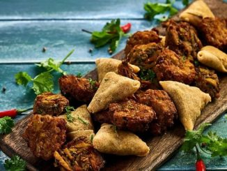 Central Foods Bets on Ethnic Foods with New Launch