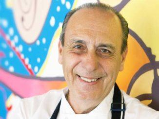 Celebrity Chef to Open Ice Cream & Artisan Foods Show 2020