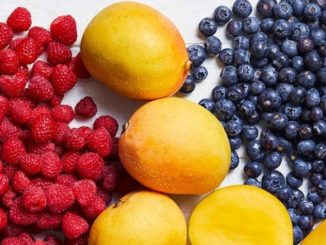 New Frozen Fruit Brand Rå Launches in Australia