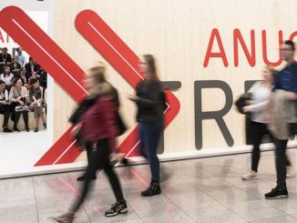 Exclusive: Anuga Fills the Frozen Food Halls with Innovation