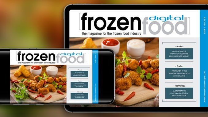 Frozen Food Digital