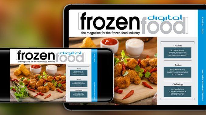 Frozen Food Digital