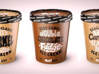 Oatly Brings Its Oat Milk-based Ice Cream to the UK