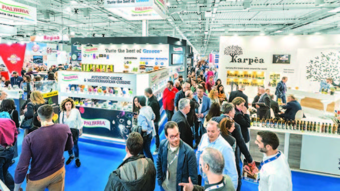 Best Frozen Dinners 2021 Food Expo Greece Postponed to 2021   Frozen Food Europe
