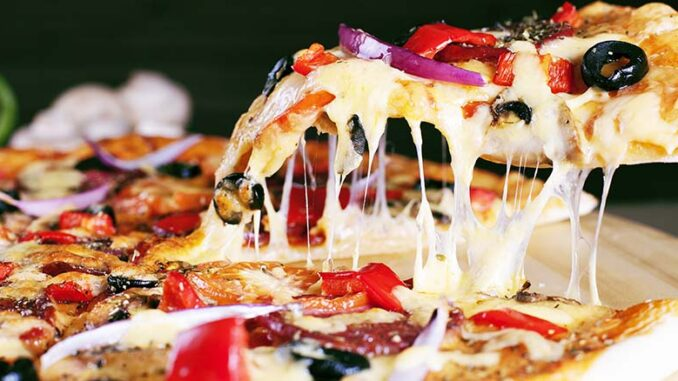 Brynwood Partners To Acquire Take And Bake Pizza Business From Aryzta Frozen Food Europe